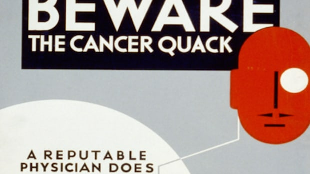 CancerQuackSign.jpg