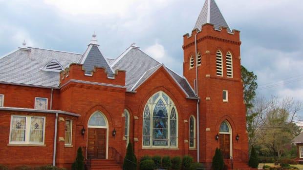 Southern Baptists Pass Resolution On Orlando Shooting Promo Image