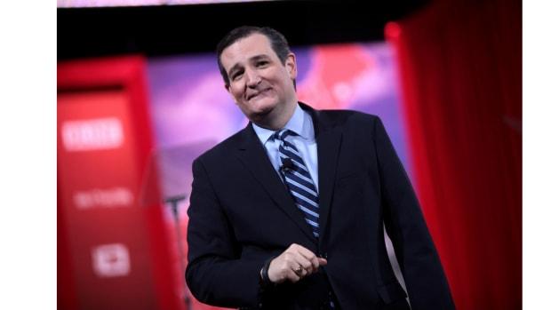 Ted Cruz's Utah Win Is A Big Deal Promo Image