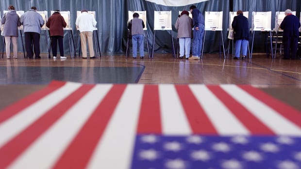 The Case For Automatic Voter Registration Promo Image