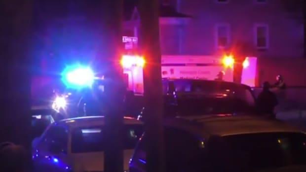 Minneapolis Black Lives Matter Shooting