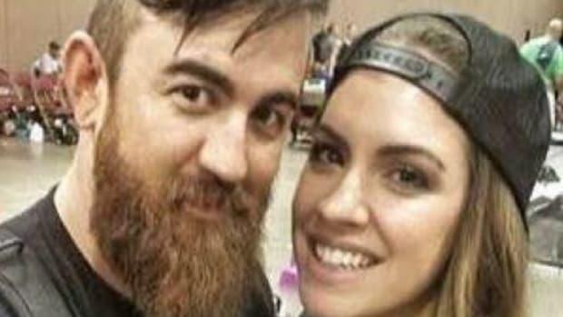 Good Samaritan Killed When Confronting Enraged Husband Promo Image