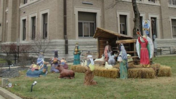 Nativity, Franklin County.