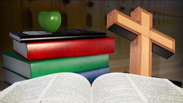 Kentucky Bill Will Allow Bible Courses In Public School Promo Image