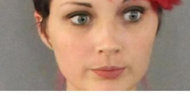 Woman Arrested After Police Discover How She Had Been Keeping Track Of Her Children Promo Image