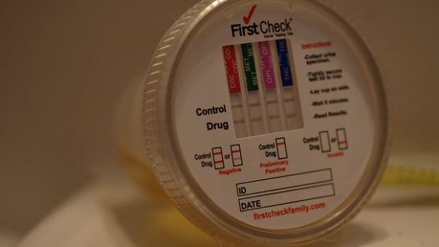 A Drug Test