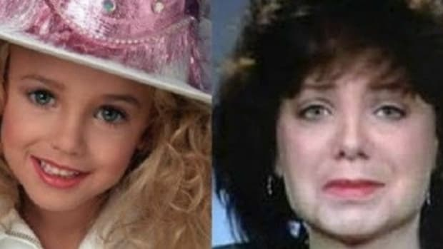 JonBenet Ramsey's Mom Makes A Chilling Confession (Video) Promo Image