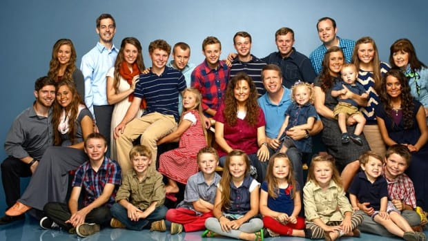 Duggars Take On 20th Child, May Adopt Promo Image