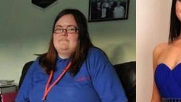 Woman Surprised To Find Picture Of Herself Where She Least Expected It (Photo) Promo Image