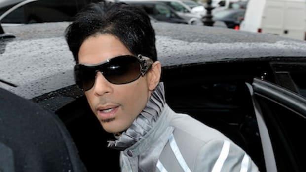 Prince's Alleged Drug Dealer Reveals Singer's Struggles Promo Image