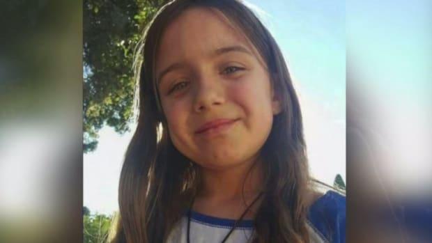 Heroic Girl Dies Saving Toddler From Runaway Car Promo Image