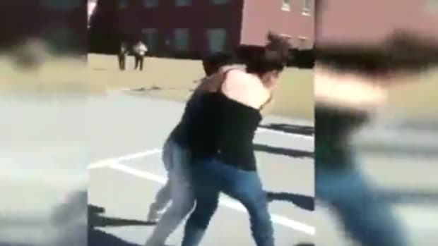 Mom: Students Schedule Fights On Facebook (Video) Promo Image