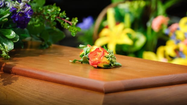 Funeral Home Allegedly Loses Woman's Body Promo Image