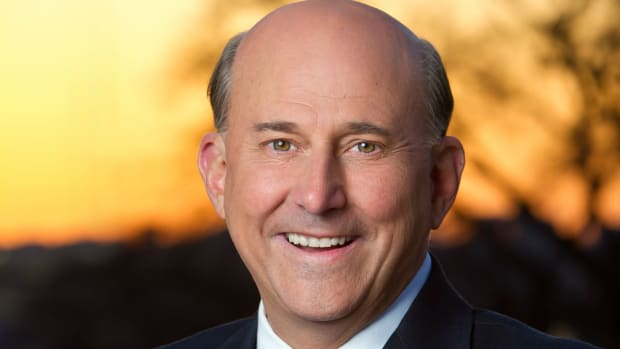 Rep. Louie Gohmert.