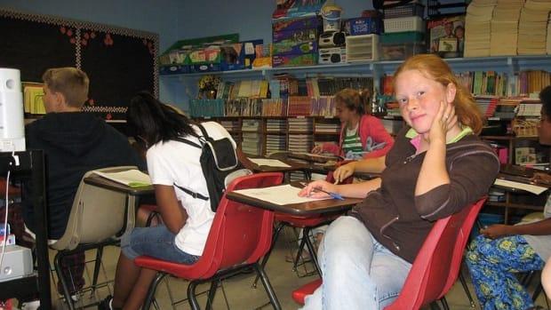 School Debates A More 'Inclusive' Religion Curriculum Promo Image