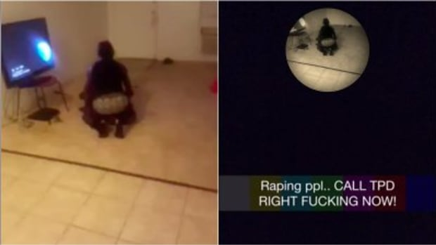 Rape Video Posted To FAMU Network.