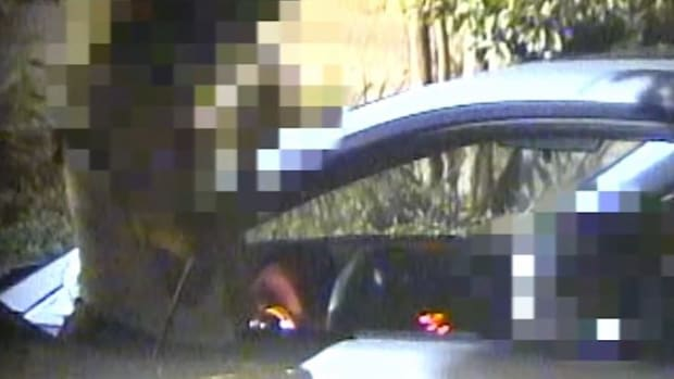 Cop Caught On Video Soliciting Prostitute Promo Image