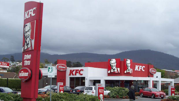 KFC Investigates After Researchers Uncover Fecal Matter Promo Image