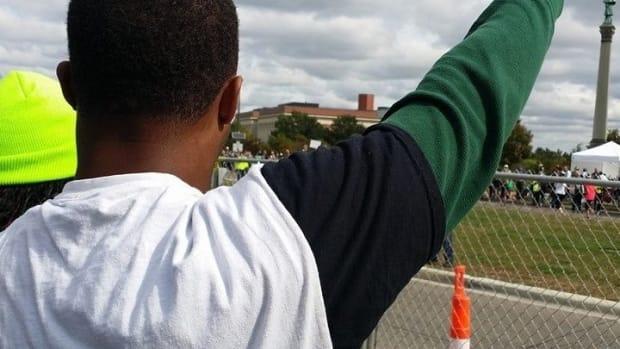 Black Lives Matter St. Paul Calls Off School Shut Down  Promo Image