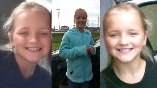 Father Says Abducted Girl's Kidnapper Was 'Obsessed' Promo Image