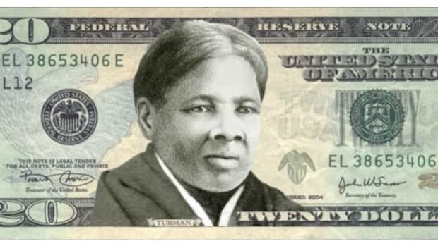 Amendment Aims To Block Harriet Tubman On $20 Bill Promo Image