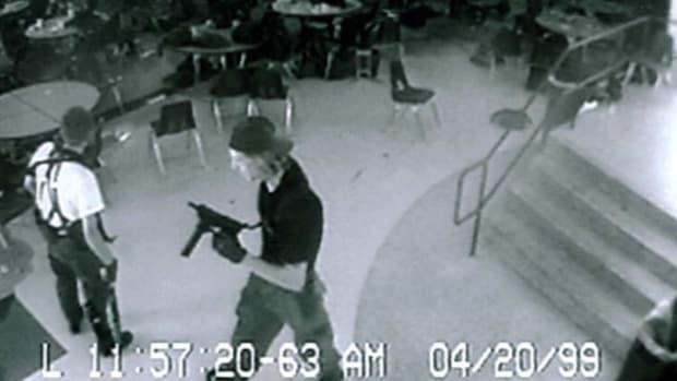 columbine shooters
