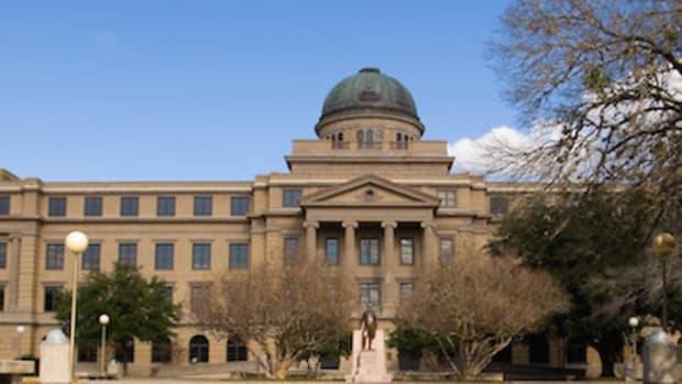 Texas A&M To Allow Guns In Dorms, Classrooms Promo Image