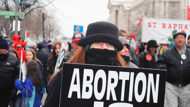Pew Study: How Different Religious Groups View Abortion Promo Image