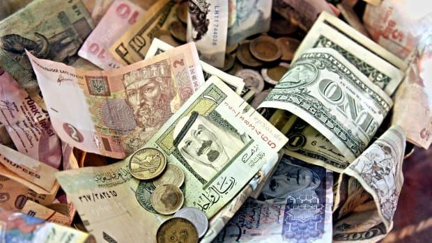 Global Currency