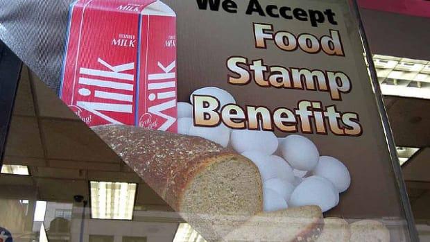 Duane Reed Food Stamps
