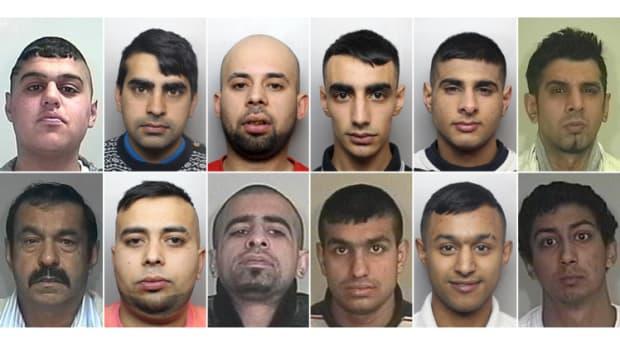 The 12 Defendants.
