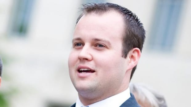 Man Sues Josh Duggar Over Adultery Site Profile Photo Promo Image