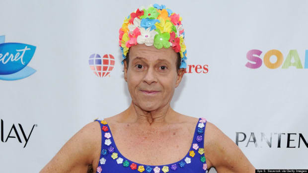 'Witchcraft' Rumored In Richard Simmons' Disappearance Promo Image