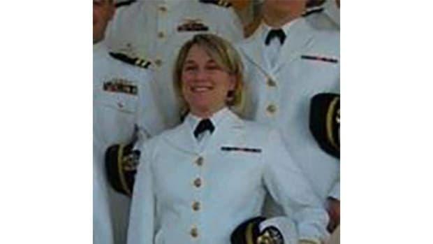 Female Veteran Accused Of Abusing Parking Spot Promo Image