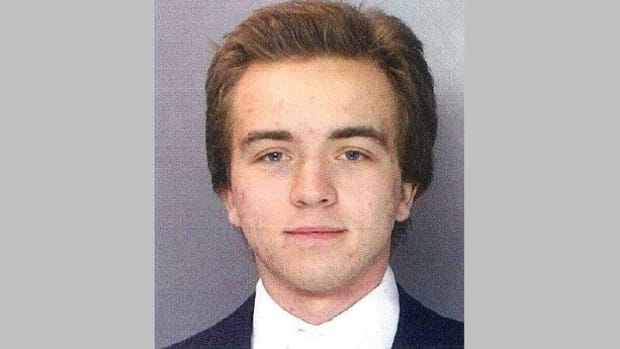 High School Student Is Really 23-Year-Old Ukrainian Man Promo Image