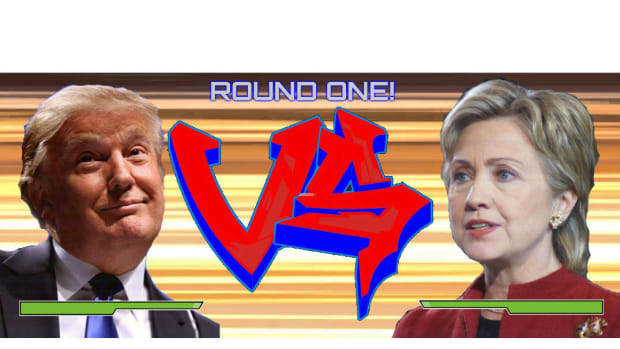 Why Hillary Clinton Will Not Defeat Donald Trump Promo Image