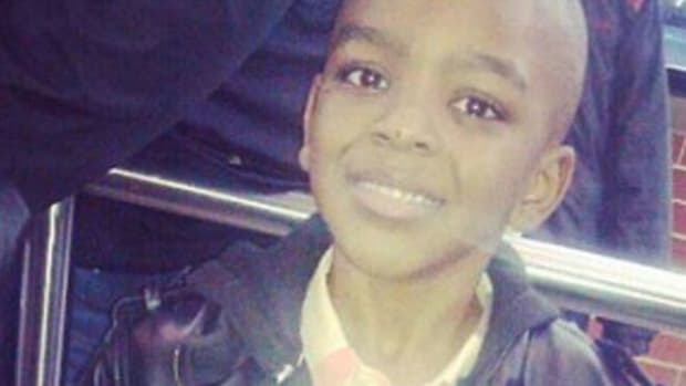 Tyshawn Lee, 9, Murdered In Chicago