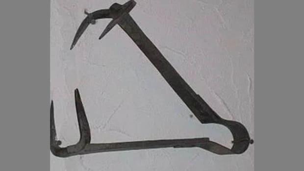 ISIS Militants Use Metal Instrument To Punish Women Promo Image