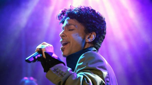 Independent Genetic Test Reveals Prince Had A Son Promo Image
