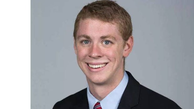 Stanford Rapist's Friend Defends Him Promo Image