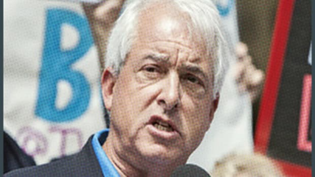 California businessman John H. Cox