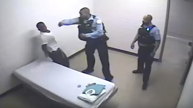 Chicago Cop Charged With Beating Handcuffed Man (Video) Promo Image