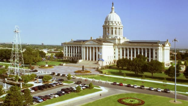 Lawmakers Want Referendum On Church-State Divide Promo Image