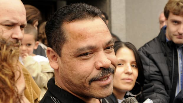 Miguel Roman