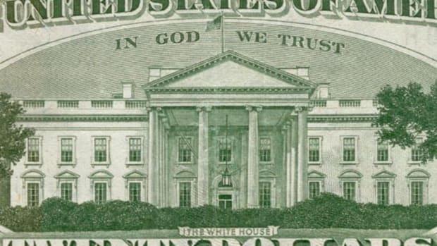 S.C. Lawmaker: Display 'In God We Trust' In Schools Promo Image