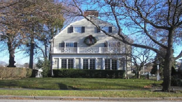 Amityville Horror House Goes On Sale Promo Image