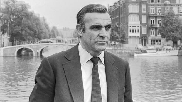 Suprising Facts About Sean Connery's James Bond Films Promo Image