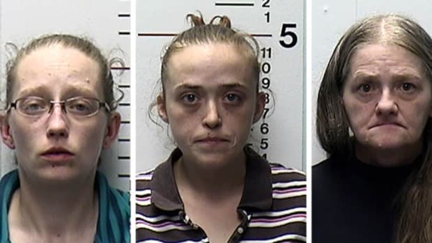 Women Charged With Murder After Death Of 5-Year-Old Promo Image