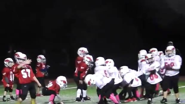 Milford Mighty Mites