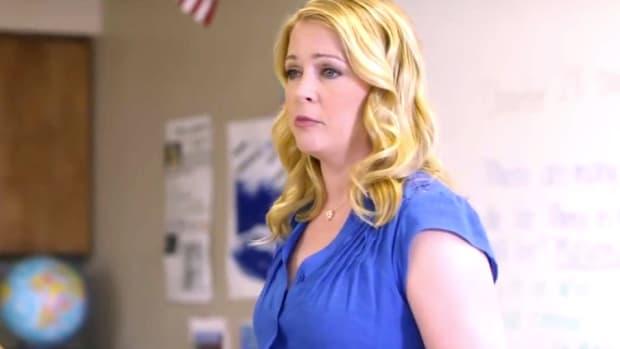 Film: Teacher In Court Battle Over Bible Verse (Video) Promo Image